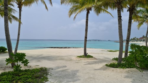 Hard Rock Island, Maldives
